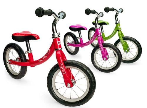 the best balance bike design