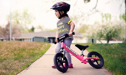 the best balance bike weight