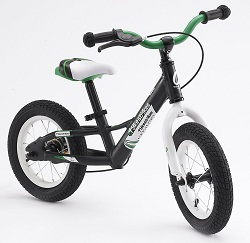 Tykesbykes Balance Bike - 12 inch Wheel