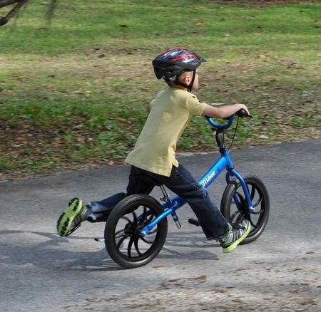 balance bike for 5 year old
