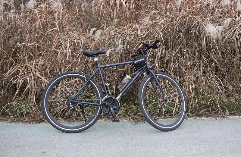 hybrid bikes under