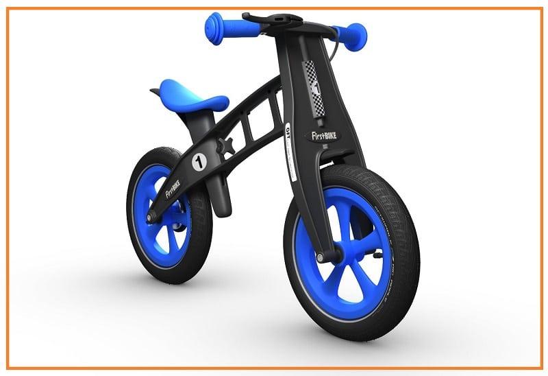 FirstBIKE Limited Bike